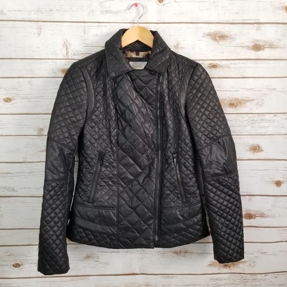 Laundry By Shelli Segal Jackets & Blazers - laundry by Shelli Segal | Moto zip puffy jacket